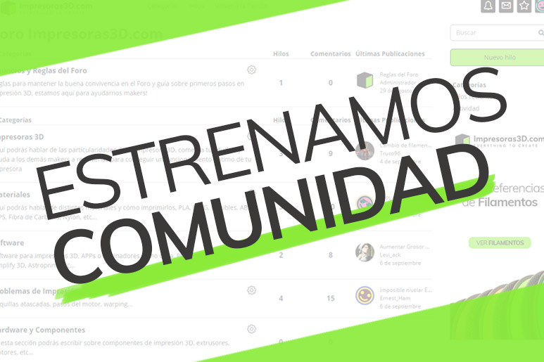 Estrenamos_comunidad_Foro_impresoras3d_com1