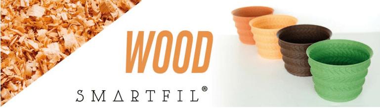 Smartfil wood smart materials madera