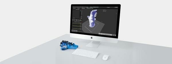 impresora 3d Zmorph 2.0 SX software