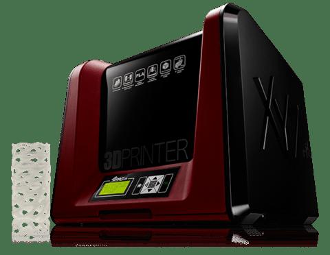 impresora 3D da Vinci Junior 1.0