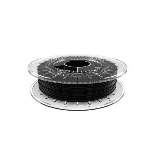 filaFlex Recreus Negro filamento Flexible