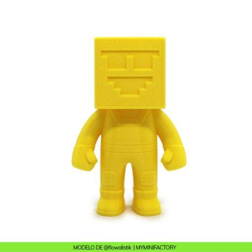 PLA_amarillo_IMPRESORAS3D_COM