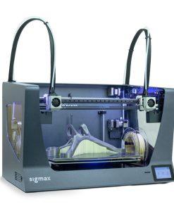 SigmaX R19 Impresora 3D