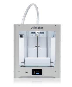 Ultimaker 2 plus connect Impresora3D Profesional