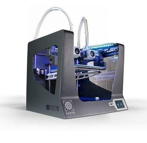 Impresora 3d bcn3d sigma r17 for Impresora 3d laser
