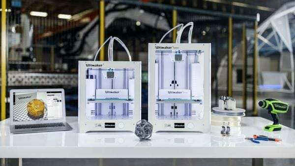 ultimaker 3 vs ultimaker 3 extended