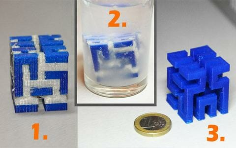PVA impresora 3D