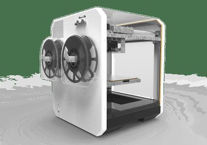 Kodak Lanza Su Primera Impresora 3d Y Filamentos