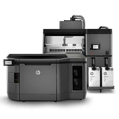 Shapeways La Primera En Recibir La Impresora 3d De Hp