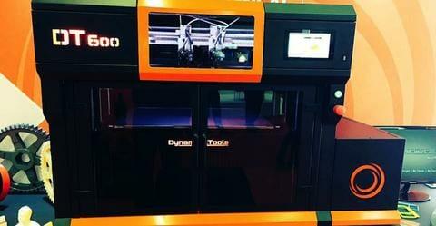 impresora dt600