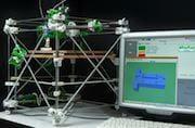 Darwin Primera Impresora 3D Replica
