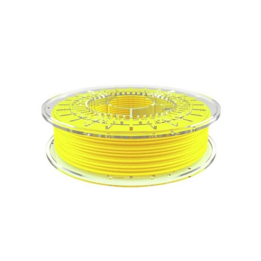 filaFlex Recreus Amarillo filamento Flexible