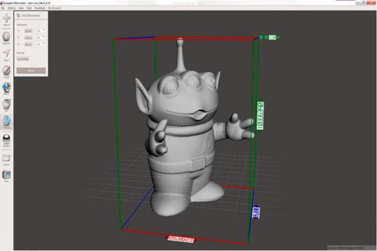 Programas De Diseño 3d Gratuitos Para Principiantes Impresoras3d Com