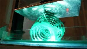 Impresoras 3D por Estereolitografía SLA