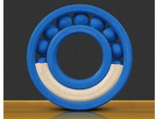 filamento hips impresión 3D