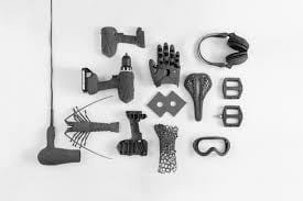 Nueva impresora 3D Fuse 1 SLS de Formlabs