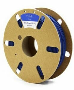 printament PURE filamento disimula las capa PLA