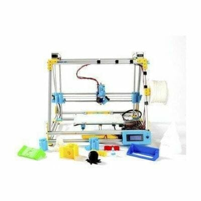 impresora 3D con Perfil G-Slot 2040