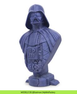 Azul Metalizado Vader