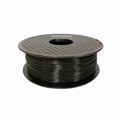 PLA Negro Metalizado de Impresoras3Dcom