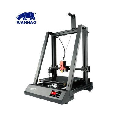 impresora 3D Wanhao Duplicator D9 Mark II