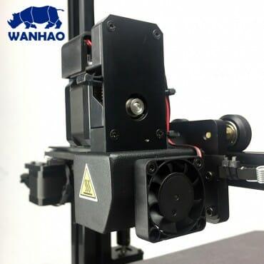 extrusor MK10 directo wanhao duplicator D9