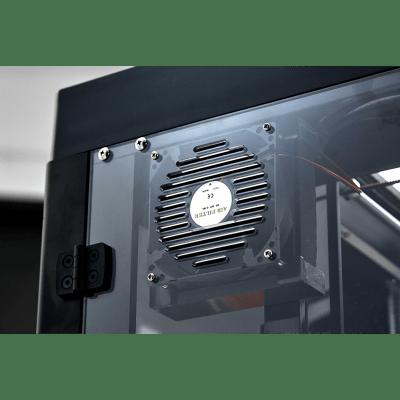 Filtro de aire de Raise3D PRO 2