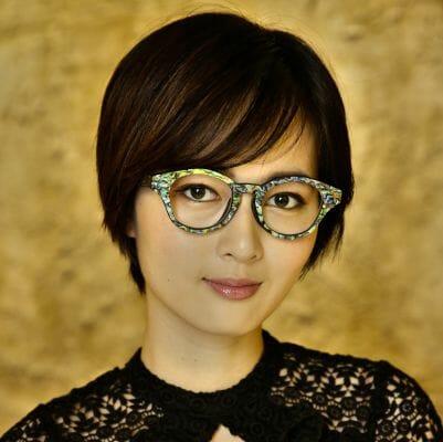 Lentes adaptadas fabricadas por el sistema 3DNA Eyewear.