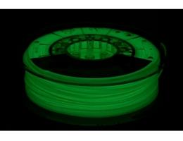 Smartfil PLA Glow green (verde luminiscente)