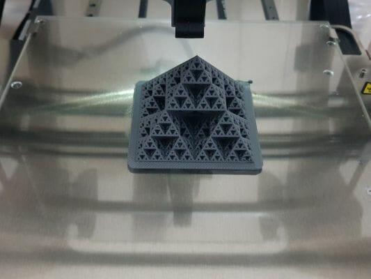 Piramide 3D.