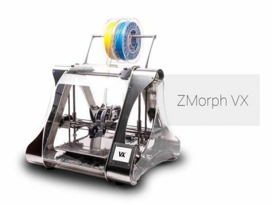ZMorphVX