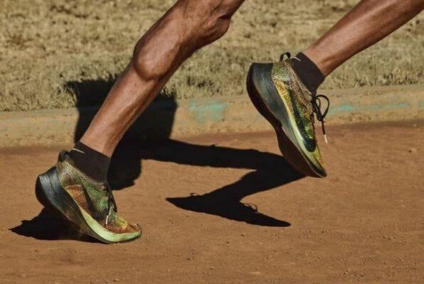 Nike's Flyprint