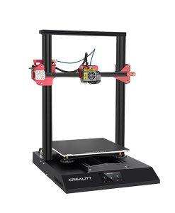 Impresora 3D Creality CR-10S Pro v2 Lado