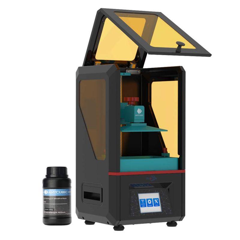 Impresora 3D Anycubic Photon.