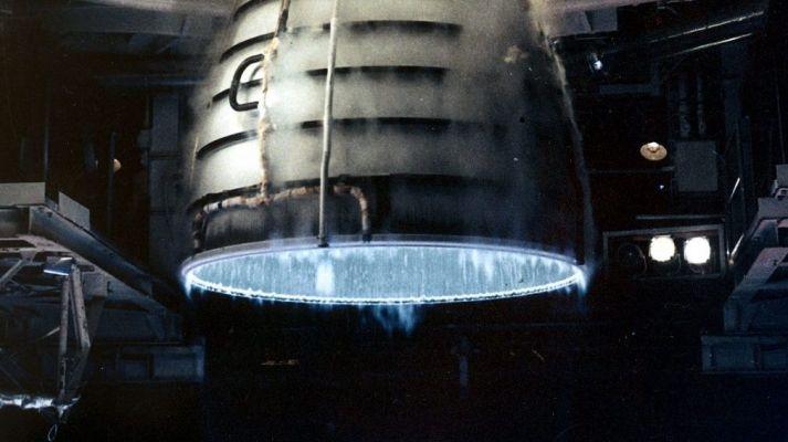 componentes_cohete_NASA_Impresion3d