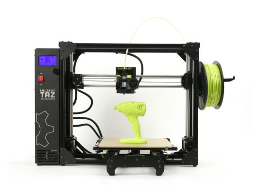 Lulzbot_Workhorse