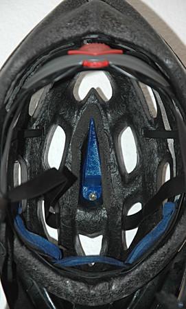 3- soporte para casco impresión 3D