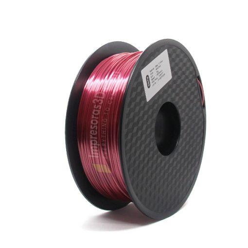 Filamento_PLA_SEDA_Impresoras3D_com_Rojo_Vino_Lateral