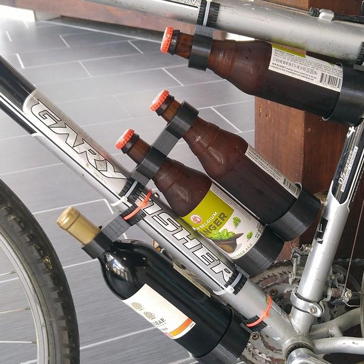 bonus-Portabotellas-porta-cervezas-porta-vinos-para-bicicleta-impresion 3D