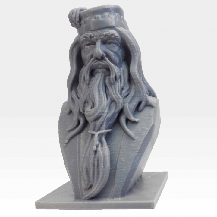 14_busto_Dumbledore_Harry_Potter_Impresion_3D