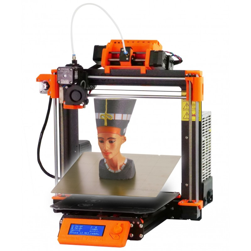 Original Prusa i3 Mk3S Multimaterial
