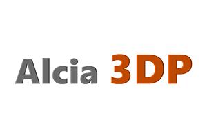 Alcia 3DP