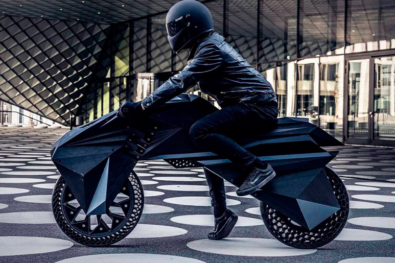 NERA_Electric_Motorbike_Impresion_3D