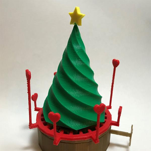 1_Arbol_Navidad_Giratorio_Impresion3D