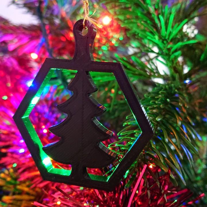 7_Arbol_Navidad_para_colgar_Impresion3D