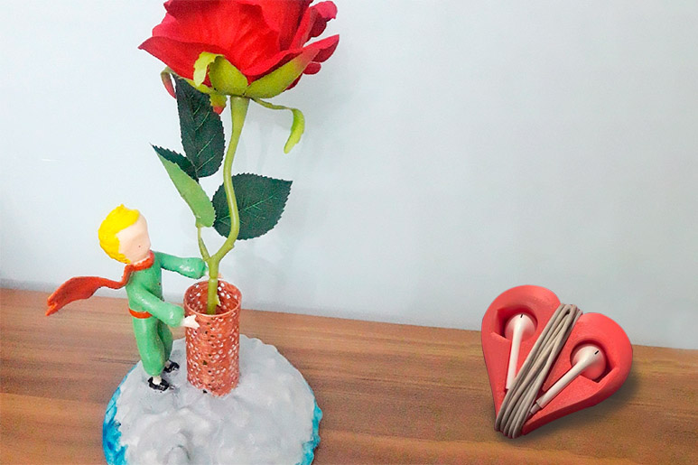 Ideas_Impresiones3D-Para-San_Valentin