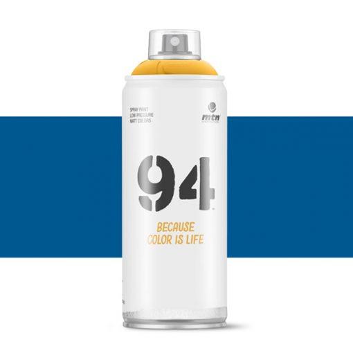 MTN 94 Azul Eléctrico