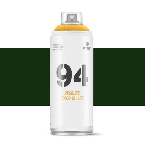 MTN 94 Verde Era