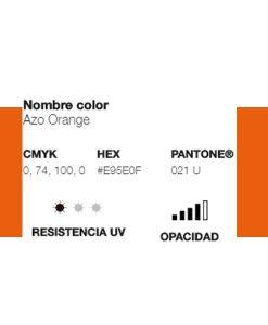 MTN Azo Orange