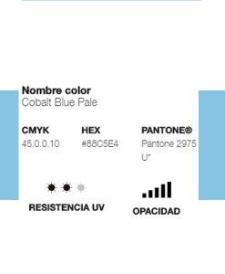 MTN Cobalt Blue Pale